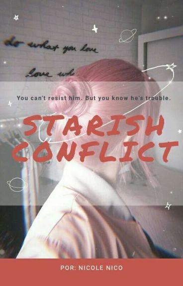 ST☆RISH Conflict 《Ellos Y Tu》 [Editando]