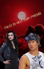 Fate is not our friend A.I by MikeyC-the-kitten