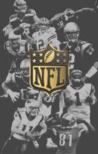 NFL imagines by kennedycrue