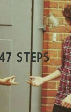 47 steps by letlarrybe