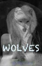 Волки by nastyaWolf123