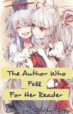 The Author Who Fell For Her Reader (One Shot Story) by CooCooCuddlyPuff