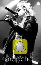 snapchat - Ross Lynch  by ROSSCUL0N