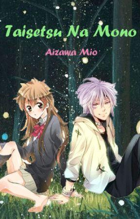 Taisetsu Na Mono [KHR Fanfiction] by AizawaMio