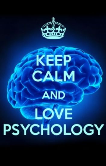 °Psychology Facts etc°