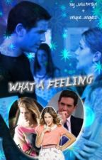 Violetta - What a Feeling by Julia94Tyri