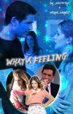 Violetta - What a Feeling by Julia94Tyri