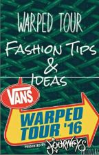 Warped Tour Fashion: Tips & Ideas by _beautiful_monsters_