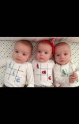 Triplets by The Dolan Twins [Completed] by dolanmagconmendes
