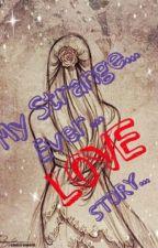 Arshi-My Strange Ever Love Story by maddyanju