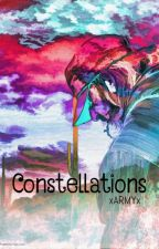 Constellations || On Hold by xARMYx