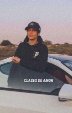 Clases De Amor. |Rubelangel| Completa.  by fuckness
