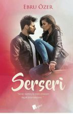 SERSERi -I-   ARES #Wattys2016 by motorlubilge