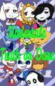 Undertale - Truth or Dare by Hailey-Senpai