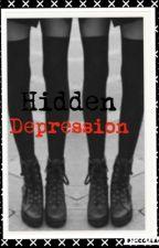 Hidden depression  by Black_Souls7904