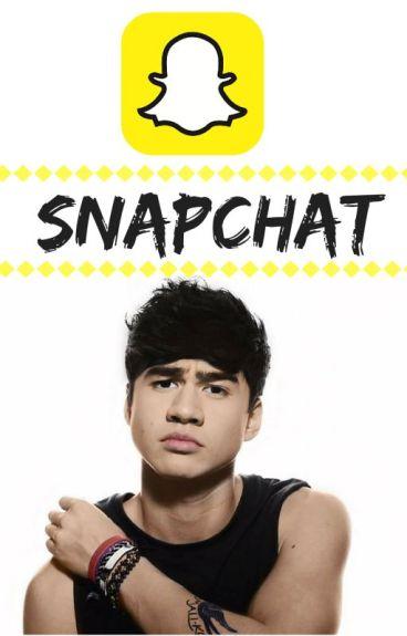 Snapchat Calum Hood