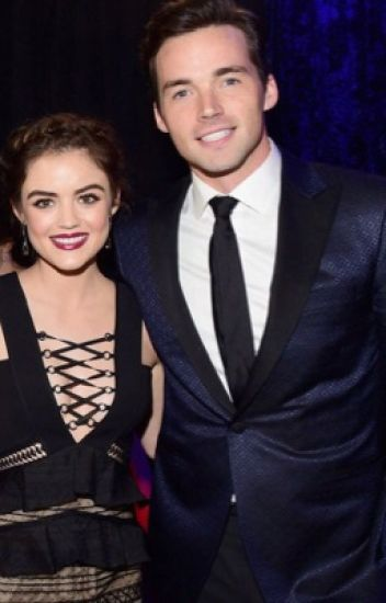 Ezria and Lucian one shots