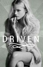 Driven | An Adam Driver Fanfiction by gatsbyNdaisy