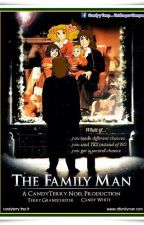Terry: The Family Man - (complete) by Gentillefille