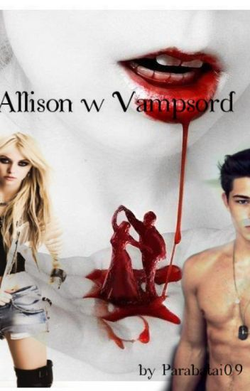 Allison w Vampsord