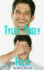 Tyler Posey Facts° ENGLISH by Lea_hatake