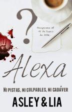 Alexa by GRUPOSKY