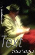 text messages//jb by xx_unknownn_xx