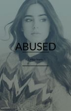 Abused || Harry Styles by leticiasousaC1