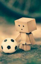 I lover Soccer by ImaneMousli