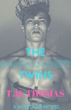 The GangLeader's Twins by _taylormarie_