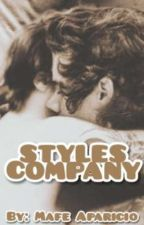 Styles Company Larry // Ziam // by MafeAparicio