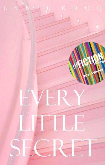 Every Little Secret | BTS ✓