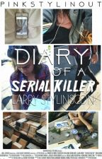 diary of a serial killer ✏ l.s by jaeuck