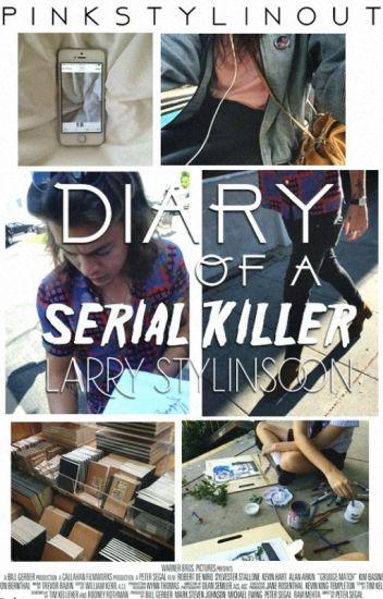diary of a serial killer ✏ l.s