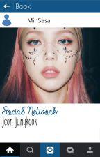 Social Network | Jungkook by MinSasa