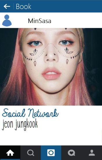 Social Network | Jungkook