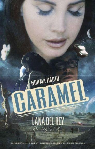 كَراميل™
