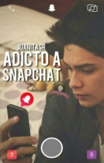 Adicto A Snapchat
