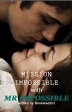 Mission impossible with Mr impossible by WankSpace