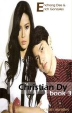 Christian Dy Book III - Enrich by misseenlove