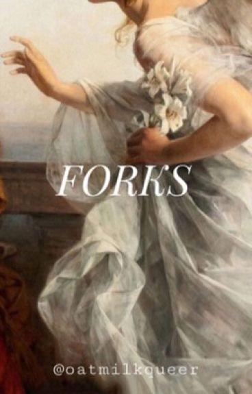 Forks ☤ Carlisle Cullen [Twilight]