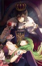 Unknowingly Sleeping with the Enemy (Code Geass and Death Note crossover) by _Kerochan_
