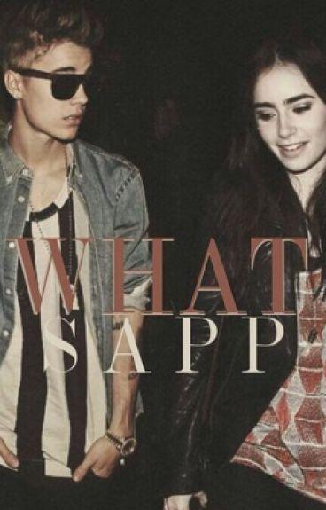 WHATSAPP // Justin Bieber