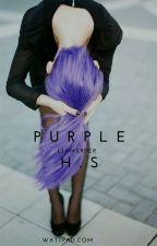 Purple | h.s.     by liamxrder