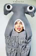 Facts about Kendall Jenner [spanish] by ValeriaRguezAguilar