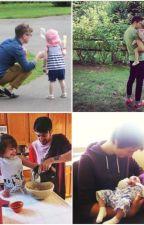 Youtubers With Kids by XxSuperGurlzxX