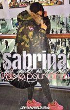 Sabrina, vais-je pouvoir un jour goûter au bonheur ? by lafemmealacrim_