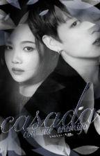 """""""Casada Con Mi Enemigo"""" (Jungkook & Tú) by kookie-BTS"""