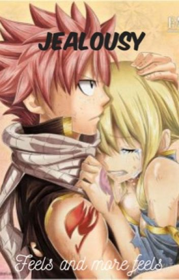 Jealousy- Nalu fanfic  *completed*