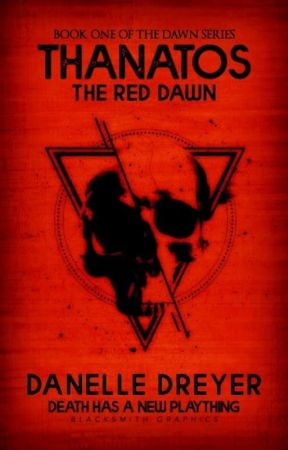 Thanatos : The Red Dawn by Devita33